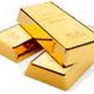 Crollo dell'oro da metà settimana