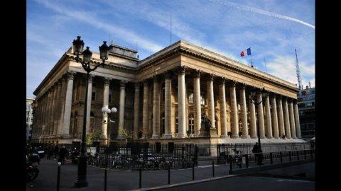 Francia supera un'asta a rischio. E lo spread ritorna sotto i 200 pb