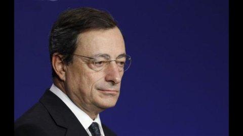 Bce, acquisti bond superano 200 miliardi