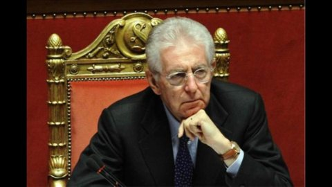 Il governo Monti incassa la fiducia anche alla Camera