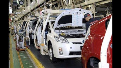 Giappone: ancora deflazione, disoccupazione stabile