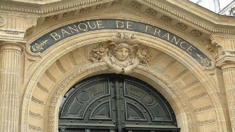 Moody's: tripla A della Francia a rischio