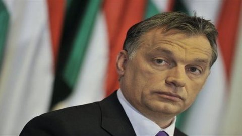 Ungheria chiede aiuto all'Fmi