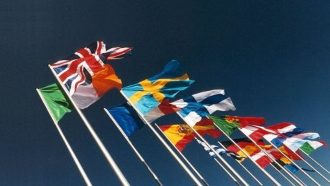 Eurozona, aumentano Pil e consumi nel terzo trimestre 2011