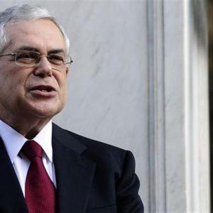 """Ue, incontro Papademos-Barroso: """"La Grecia resterà nell'euro"""""""