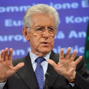 """Monti: """"Meno conflitti, più incisivi sulle riforme"""""""