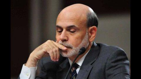 Fed, nuovi stress test per 31 banche