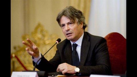 Mussari, per l'Italia non serve nessun prestito dell'Fmi