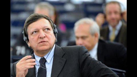 Commissione Ue: l'idea degli eurobond, presentano Barroso e Rehn