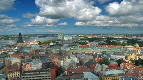 Guai in Lettonia: una banca a rischio, cancellata asta bond