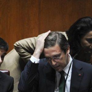 Portogallo, Fitch taglia il rating da BBB- a BB+