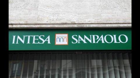 Intesasanpaolo: Enrico Cucchiani  è stato nominato nuovo ceo del gruppo al posto di Passera