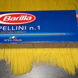 Barilla investe in Italia: 50 milioni, 60 assunzioni
