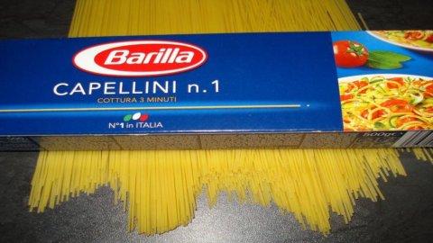 Barilla, ecco il nuovo ad: Claudio Colzani