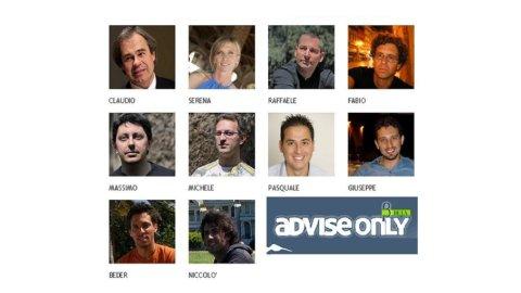 Advise Only, Claudio Costamagna porta sul web la consulenza finanziaria per tutti