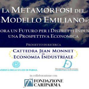 Romani Prodi sulla metamorfosi del modello emiliano: conferenza lunedì 28 novembre a Parma
