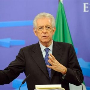 Ecofin, Monti: sì agli Stability bond