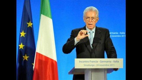 L'Europa al bivio della crisi: Schengen2 o SuperEuropa per salvare l'euro, in attesa di Draghi