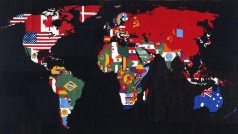 UN ECONOMISTA/UN'IDEA – Celestin Monga (Banca Mondiale): Usa e Cina, i loro rapporti li spiega Hegel