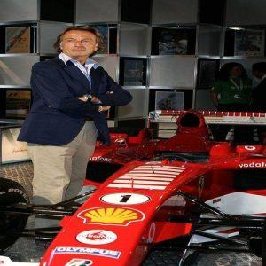 AUTOMOBILISMO-La Formula 1 non può fare a meno della Ferrari e viceversa: i messaggi di Montezemolo