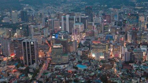 Corea del Sud: troppi smartphone, il mercato è saturo