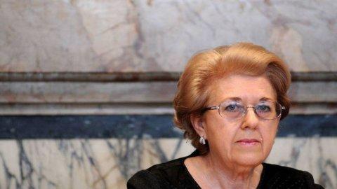Bankitalia, Tarantola: ridurre contanti fondamentale per combattere riciclaggio