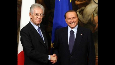 Monti ci riprova: giovedì vertice con i partiti