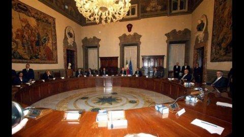 Governo Monti, stasera Cdm per nomina sottosegretari e viceministri