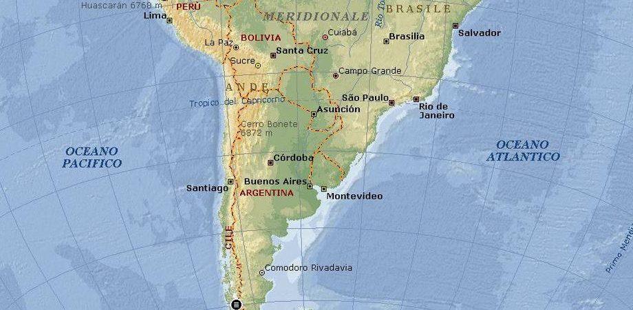 L'Argentina spaventa i mercati, sull'Italia l'incognita elettorale