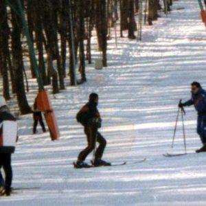 Giappone, il turismo è ok con gli sciatori cinesi