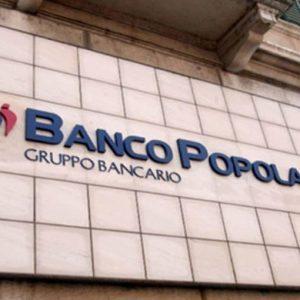 Banco Popolare, i manager rinunciano ai bonus