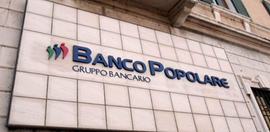 Banco Popolare aggiorna le tabelle dopo annuncio Eba