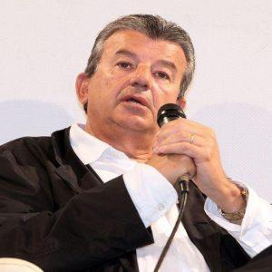 Il finanziere franco-tunisino Tarak Ben Ammar smentisce l'acquisto di Telecom Italia Media
