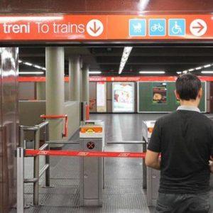 Trasporto pubblico, sciopero 15 e 16 dicembre: treni e autobus fermi per 24 ore