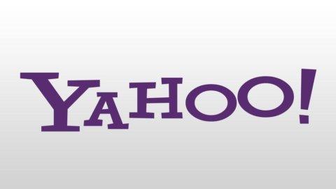 Crisi Yahoo, annunciato taglio personale