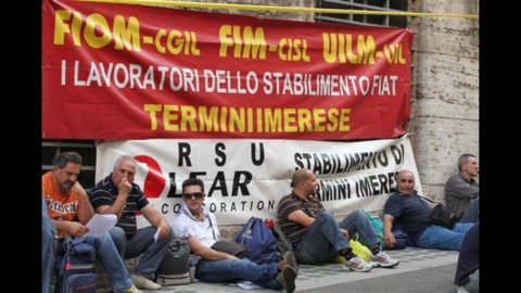 Fiat-sindacati, firmato accordo su Termini Imerese