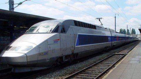 Treni ad alta velocità: col Tgv-Europe sarà possibile raggiungere Parigi da Milano con 25 euro