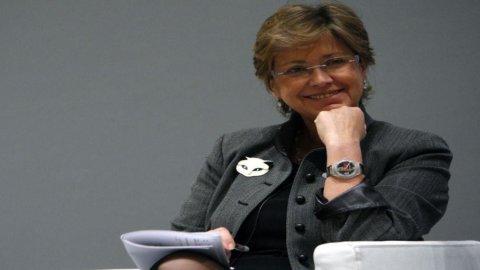Lanzillotta: con il pareggio del bilancio in Costituzione un'Authority vigilerà sui conti