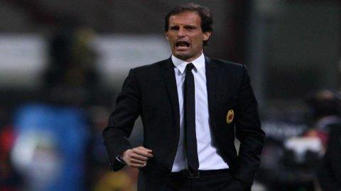 Calcio: il Milan sfida il Genoa per sperare ancora nello scudetto, ma si pensa già all'anno prossimo