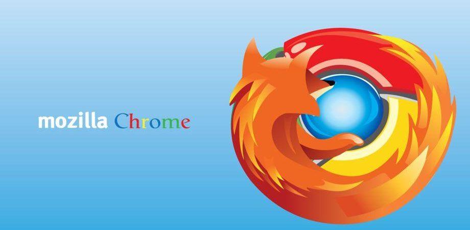 Google Chrome supera Mozilla tra i sistemi di navigazione web più usati. Sempre più giù Explorer