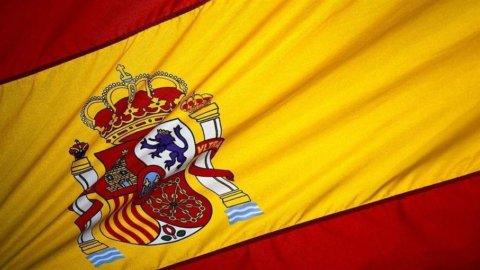Spagna, bene asta Bonos: crollano i tassi