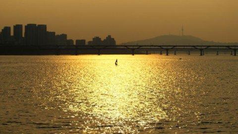 Corea Sud, l'isola di Yeongjong attira capitali esteri