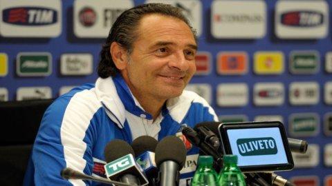 Calcioscommesse, Prandelli choc: se serve, niente Europei
