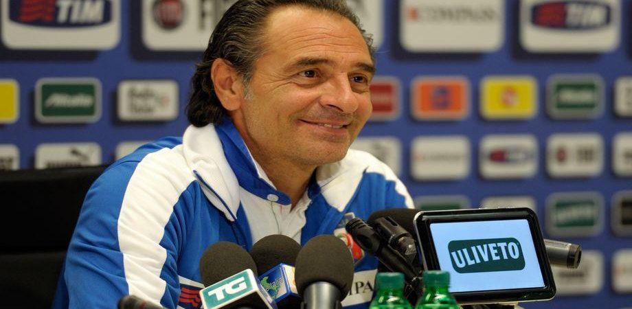 Euro 2012: Italia sorteggiata nel girone C con i campioni del mondo, la Croazia e l'Irlanda del Trap