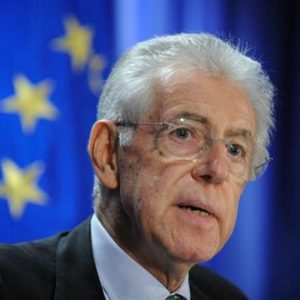 """Monti a sorpresa: """"Nel momento dei sacrifici, rinuncio al mio stipendio"""". Fornero piange in diretta"""