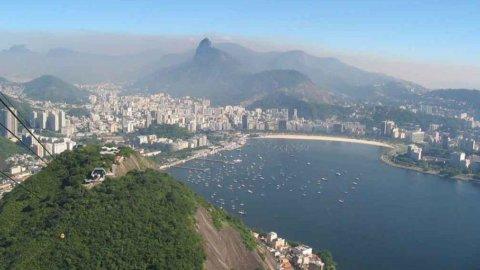 Il vino brasiliano metterà le bollicine ai Mondiali di calcio del 2014?
