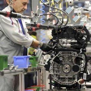 Eurostat, a dicembre costi di produzione industriale in calo dello 0,2%