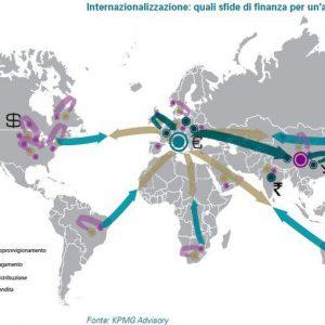 Kpmg, nuovi modelli per l'export italiano