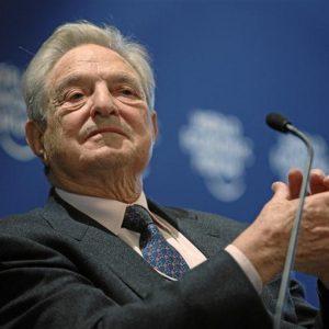 """Soros: """"Germania guidi l'Europa o lasci l'euro"""""""