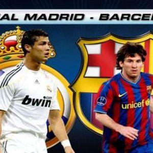 A Messi risponde Ronaldo: il Clasico tra Barcellona e Real Madrid finisce 2 a 2